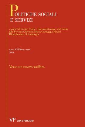 Costruire il welfare di domani: buone pratiche di innovazione sociale. Introduzione ad una rassegna di studi di caso