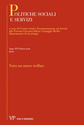 """Il centro polifunzionale per anziani """"Albinea Insieme Casa Cervi Luigi"""": partnership, qualità relazionale e azionariato popolare per """"costruire"""" il welfare cittadino"""